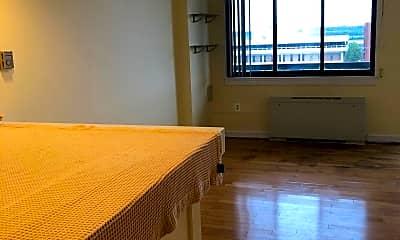 Living Room, 801 N Pitt St 615, 1
