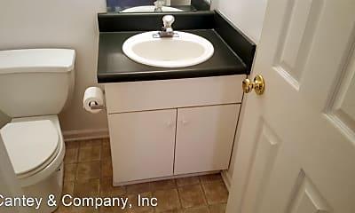 Bathroom, 1312 Deerwood St, 2