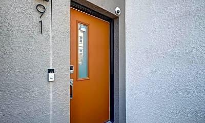 Bathroom, 2511 N Grady Ave 91, 1
