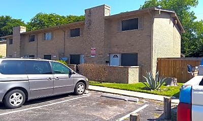 Wooten Park Townhomes Apartments, 1