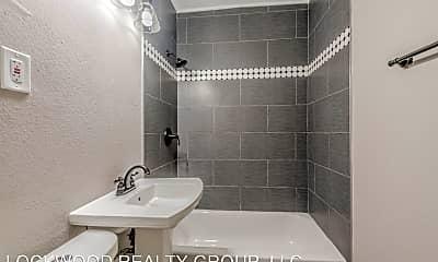 Bathroom, 204 E Dewey Pl, 2