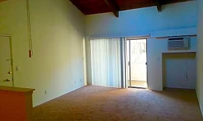 Weddington Apartments, 2