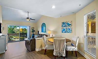 Living Room, 115 112th Ave NE 622, 1