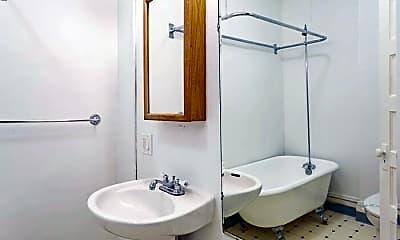 Bathroom, 2066 NW Glisan St, 2