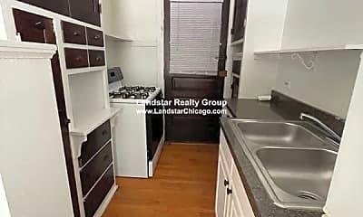 Kitchen, 4546 N Maplewood Ave, 2