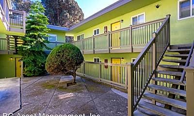 Bedroom, 1400 Yuba Ave, 2