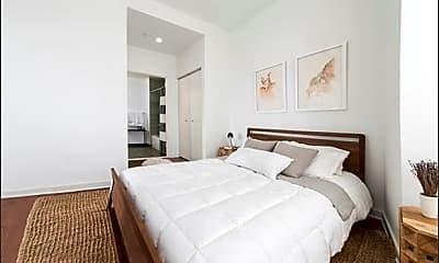 Bedroom, 71 Christopher Columbus Dr, 2