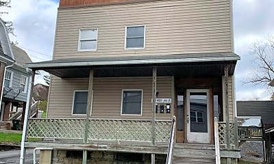 Building, 319 W Linn St, 0