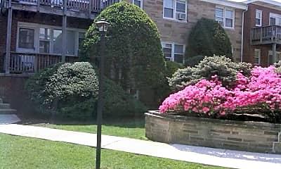 Bancroft Court Apartments, 0