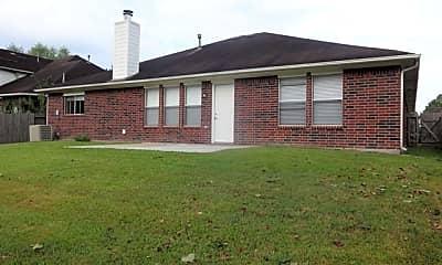 Building, 2623 Cardinal Lane, 2