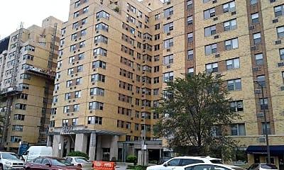Building, 2601 Pennsylvania Ave 1029, 1