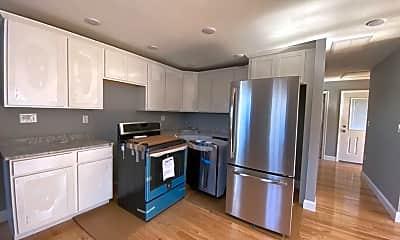 Kitchen, 18 Bates Ave, 1