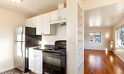 Kitchen, 1107 S 3rd St, 0