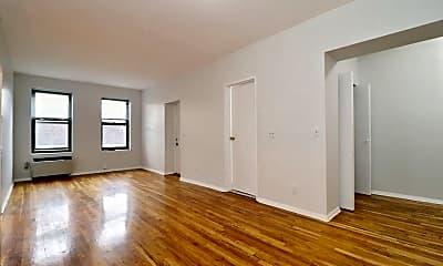 Living Room, 43-49 Van Wagenen Ave 1G, 0