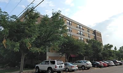 Westhaven Apartment Homes, 1