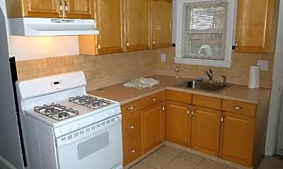 Kitchen, 647 Park Avenue, 1
