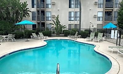 Pool, 6924 Hyde Park Dr, 1