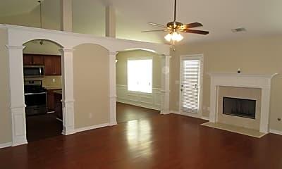 Living Room, 1388 Tumblerock Court, 1