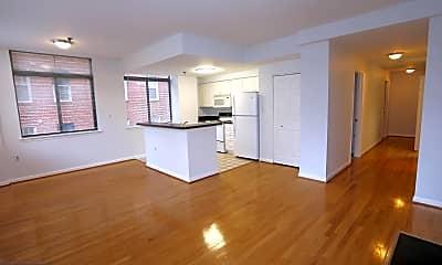 Kitchen, 1312 Massachusetts Ave NW 409, 0