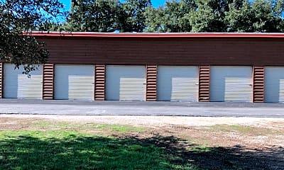 Building, 22095 FM306, 2