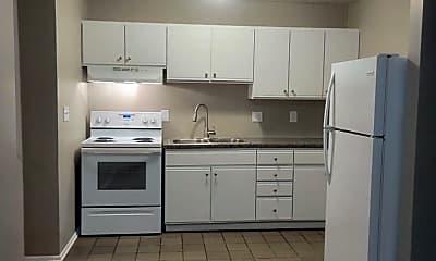 Kitchen, 1510 Elrose Court, 1