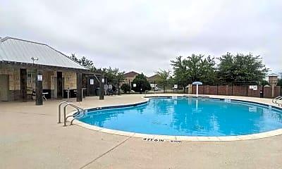 Pool, 908 Tabasco Trail, 2