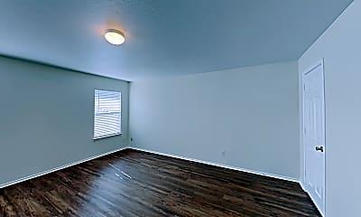 Bedroom, 7510 Perseus Sound, 2