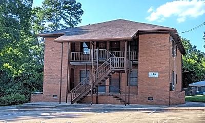 Building, 415 Climax St, 0