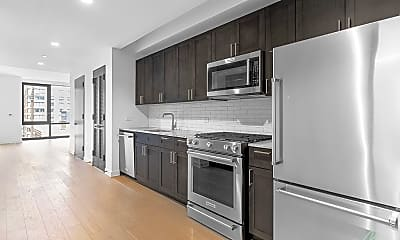 Kitchen, 21 West End Ave 1617, 0
