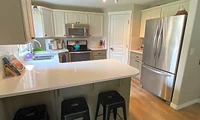 Kitchen, 14545 W Elmsprings St, 1