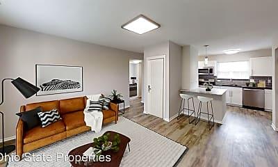 Living Room, 3181 Dorris Ave, 0