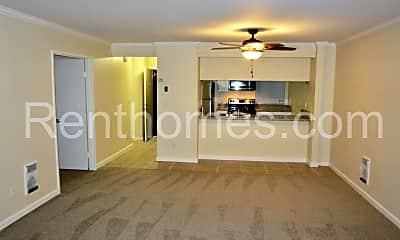 Living Room, 4113 Mt Alifan Dr, 1