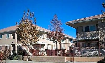 Hood Street Family Apartments, 1