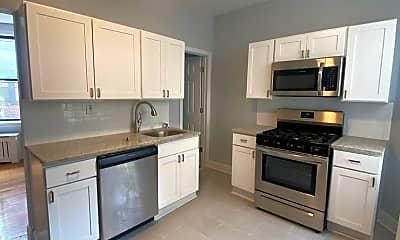 Kitchen, 505 W 57th St, 1
