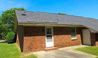 Building, 2214 Tudor St, 1