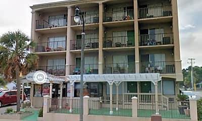 Building, 2611 N Ocean Blvd, 0
