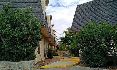 Terrace Park Apartments, 0