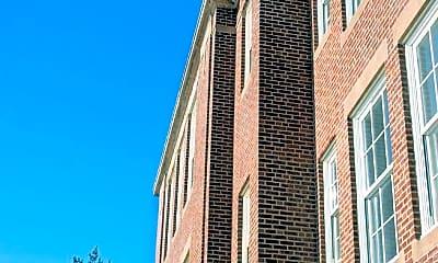 Building, 319 Arlington St, 2