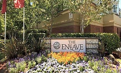Enclave - CA, 0