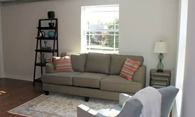 Living Room, 648 Holly Ave NW, 1