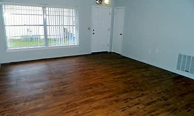 Living Room, 7119 SW 45th Pl, 1