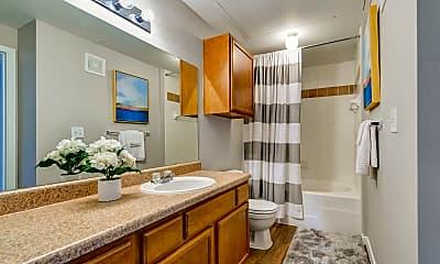 Bathroom, Toscana At Valley Ridge, 2
