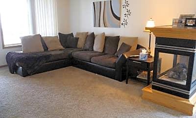 Living Room, 13918 Flay Ave N, 1
