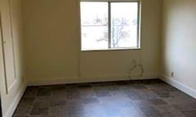 Bedroom, 220 S Elm St, 1