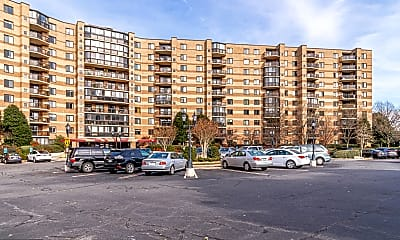 Building, 8380 Greensboro Dr 208, 0
