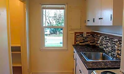 Kitchen, 3807 E 13th St, 2