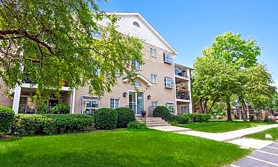 Building, 457 Valley Dr 203, 1