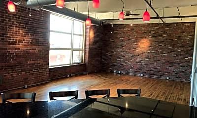 Kitchen, 401 Southwest Water Street, 2