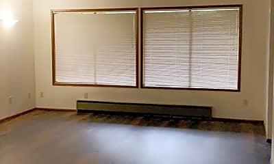 Living Room, 105 La Villa Dr, 1