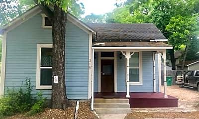 Building, 315 Refugio St, 0